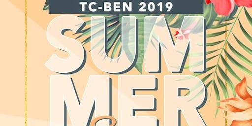 TC-BEN Summer Soiree - 2019