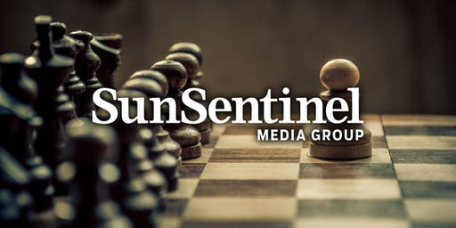 Sun Sentinel Job Fair