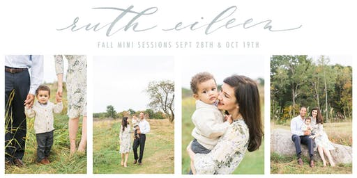 September 28th Mini Session