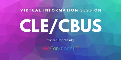 Virtual Information Session - ONLINE EVENT tickets