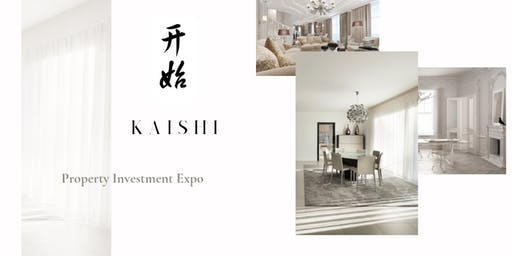 KAISHI Property Investment Expo