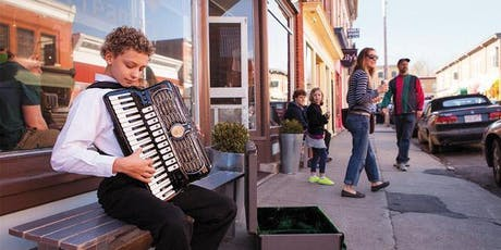 Downtown Great Barrington Cultural District - Annual Meeting 2019 tickets