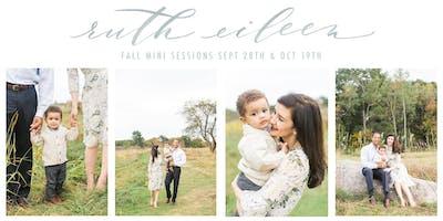 October 19th Mini Session