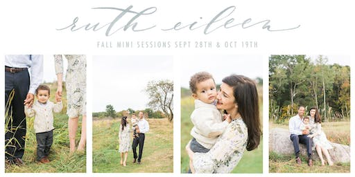 October 19th Mini Session