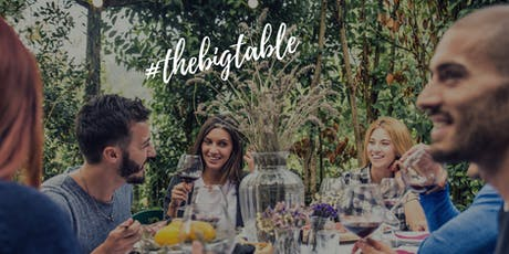 The Big Table 2019 with Relā tickets