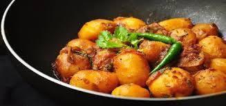 Indian Fall Comfort Food Cooking Class
