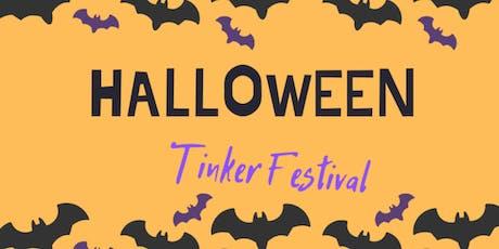 Halloween Tinker Festival tickets