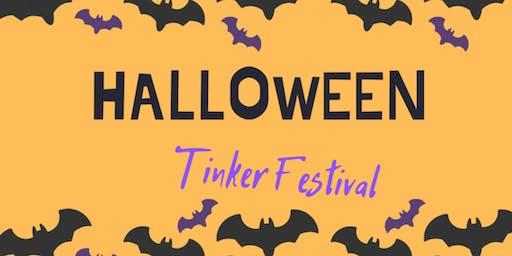 Halloween Tinker Festival