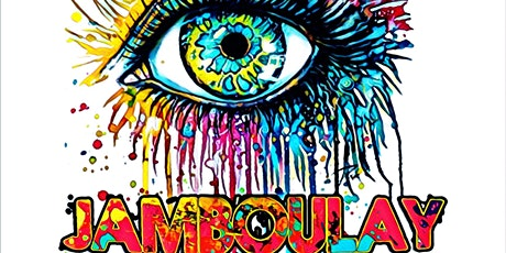 MADDPEOPLE JAMBOULAY JOUVERT 2020 (EARLY BIRD) tickets