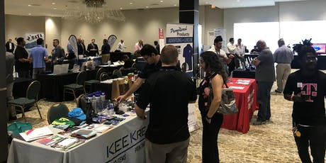 Palm Beach Business Expo West Palm Beach FREE VIP TICKET tickets