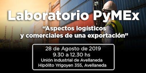 Aspectos Logísticos y Comerciales de una Exportación