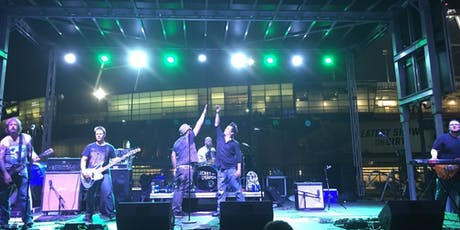 Voted Omaha's BEST COVER BAND: Secret Weapon LIVE at East of Omaha tickets