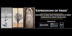 'Expressions Of Pride' Art Exhibit