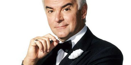 "Seinfeld's John O'Hurley ""A Man with Standards"" tickets"