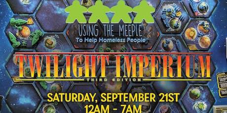Twilight Imperium tickets