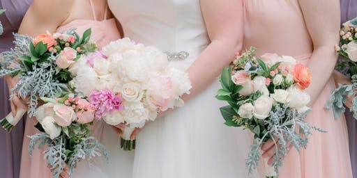 How do you Choose the Perfect Wedding Flowers & Decor?