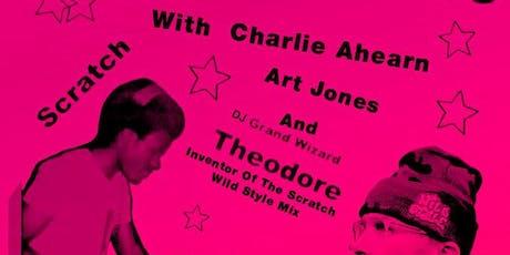 SCREENINGS WITH CHARLIE AHEARN AND ART JONES tickets