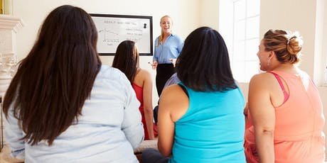 Free Weight Loss Information Session - October 24 tickets