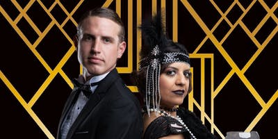 Roaring 2020s Extravaganza New Years Eve Party