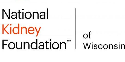 NKF of WI CNSW Chapter Meeting: October 4, 2019