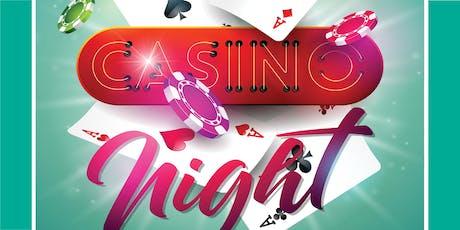 Lakewood Ranch YMCA - Casino Night Fundraiser tickets