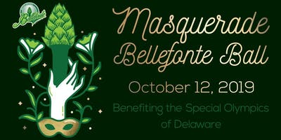 Bellefonte Masquerade Ball