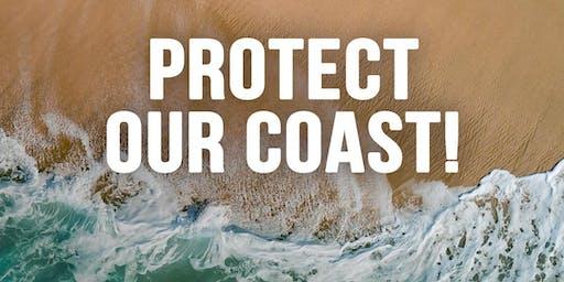 Protect our Coast Public Forum & Panel Discussion