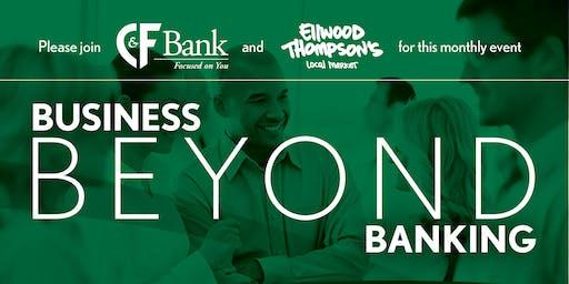 Business Beyond Banking: Small Business Tax Pitfalls