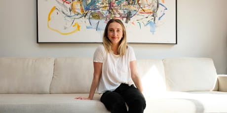 Ashley Mulvihill | Art Collecting 101 tickets