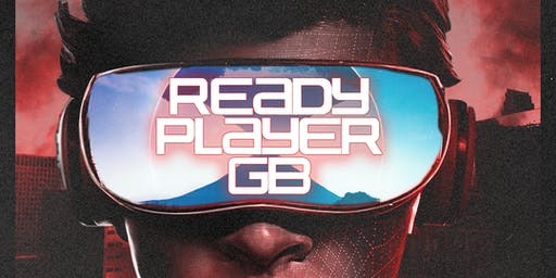 READY PLAYER GB : ???? b2b ??????, ALVYN, LOUIE THE 1ST, MONEYSTAX, PHLEX