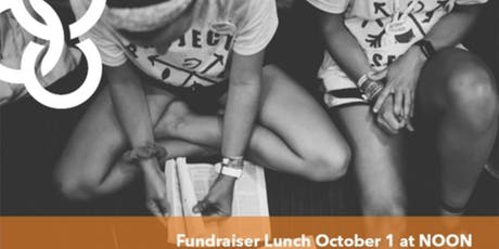 Be The Story Lunch Fundraiser tickets