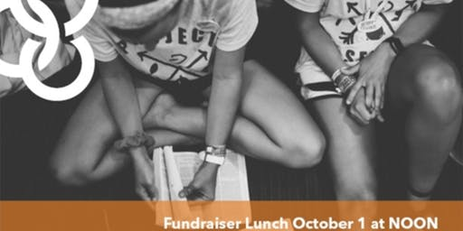 Be The Story Lunch Fundraiser