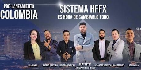 GANA DINERO MIENTRAS DUERMES CON HFFX entradas