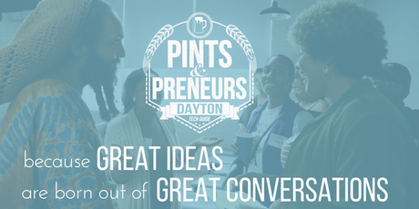 Pints & Preneurs: Piqua (Oct 2019) tickets