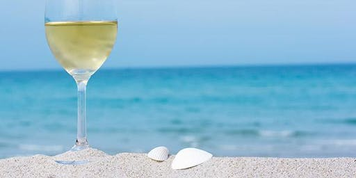 Wine On The Beach with KKSE Club