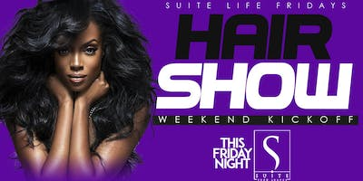 Suite Life Fridays Bronner Bros Weekend Kickoff at Suite Lounge Hosted by Big Tigger