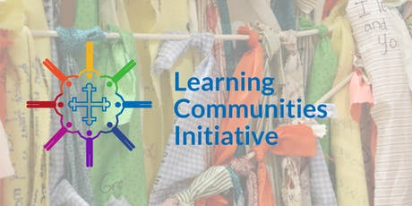 Learning Communities Initiative September 2019 tickets