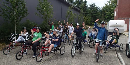 Adaptive Cycling Event