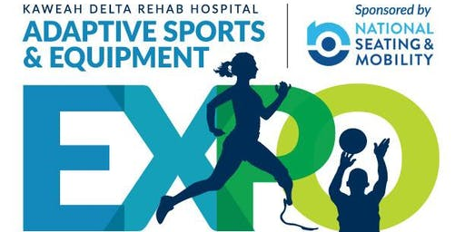 Adaptive Sports & Equipment Expo