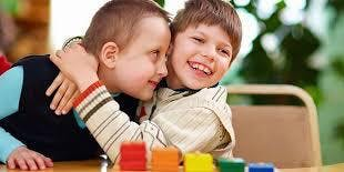 Siblings Support Program (Ages 8 - 12)