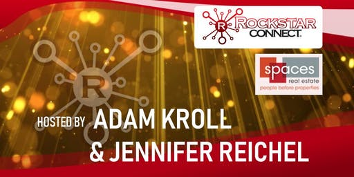 Free Boulder Rockstars Connect Networking Event (October, CO)