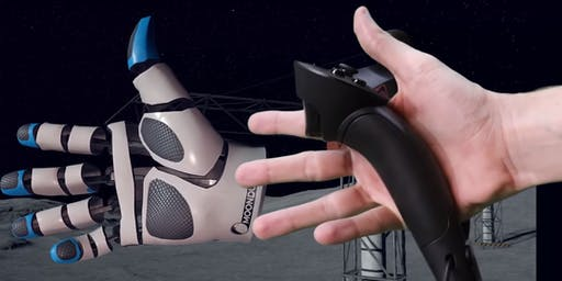 MN VR and HCI Aug 2019: Valve Index, Vive Focus Plus, SideQuest