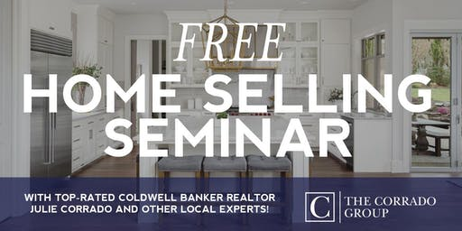Home Selling Seminar | Free Event!