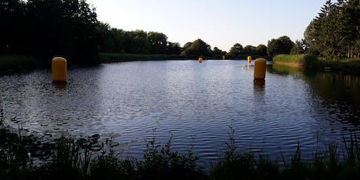 Lenches Lakes Marathon, Half Marathon & 10 Milish