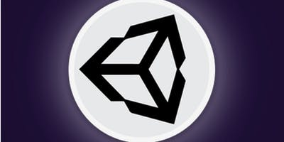 Beginning Game Development with Unity(Tuesday 9/24 & Thursday 9/26 6:00pm - 8:00pm)