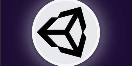 Beginning Game Development with Unity(Tuesday 9/24 & Thursday 9/26 6:00pm - 8:00pm) tickets