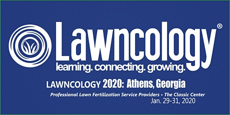 Lawncology® 2020 Vision for Growth: Athens, GA tickets