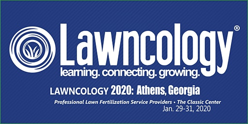 Lawncology® 2020 Vision for Growth: Athens, GA