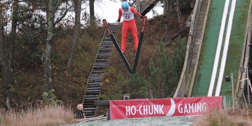 Tri Norse Fall Ski Jumping Tournament 2019