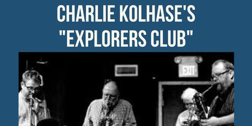 "Kohlhase's ""Explorers Club"" 